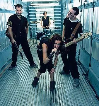 Guano Apes 1001