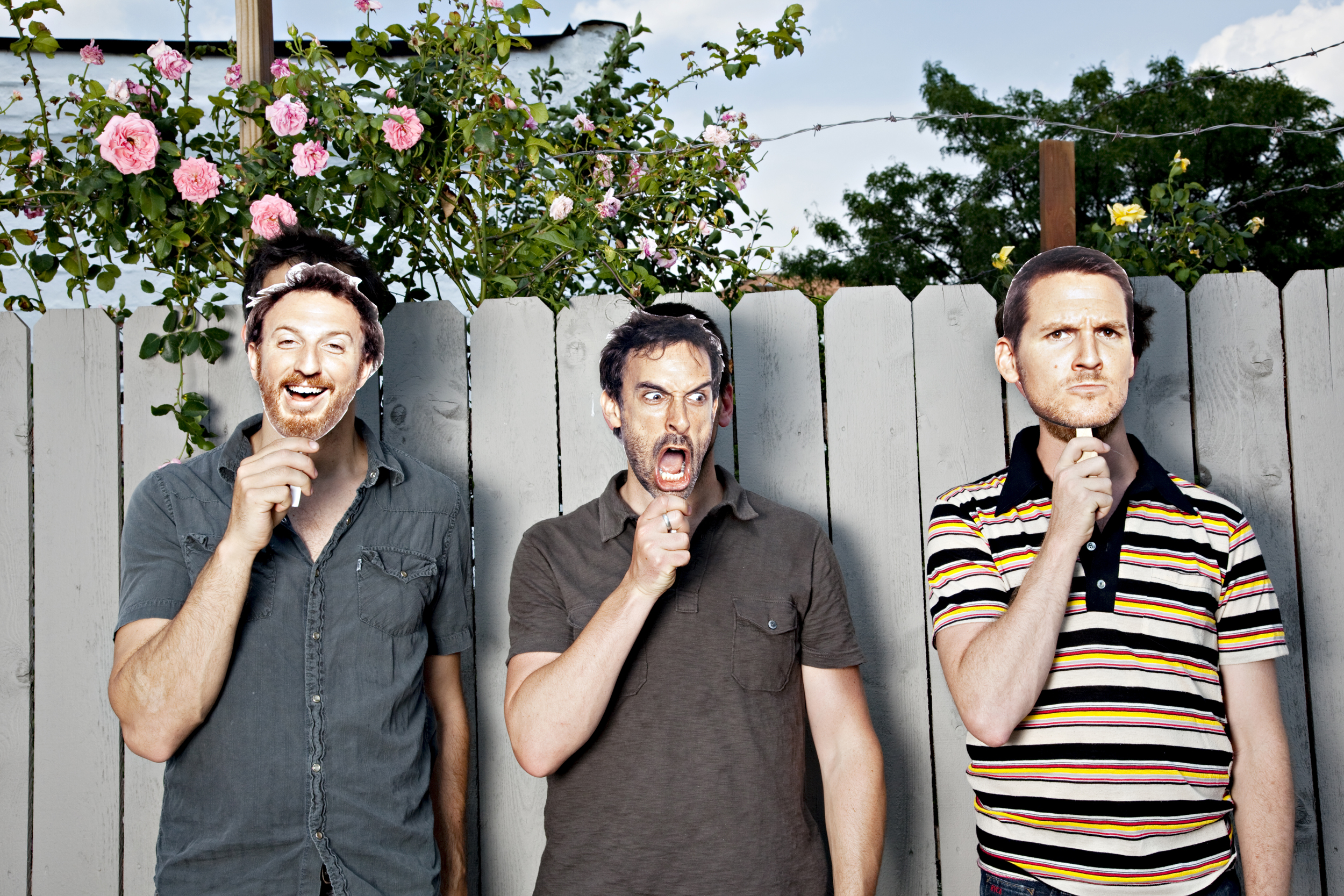 Guster 1001