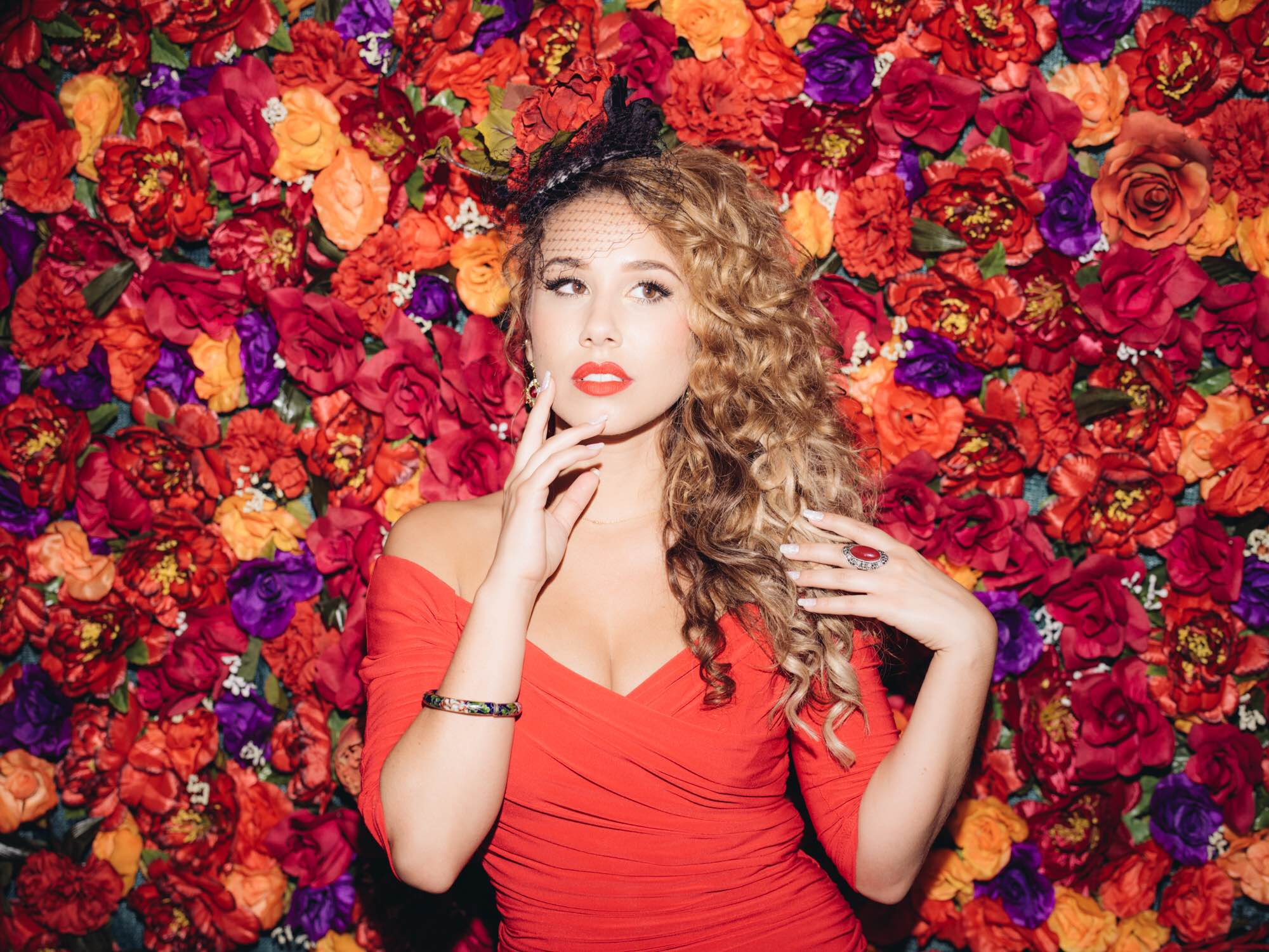 HALEY REINHART 1000