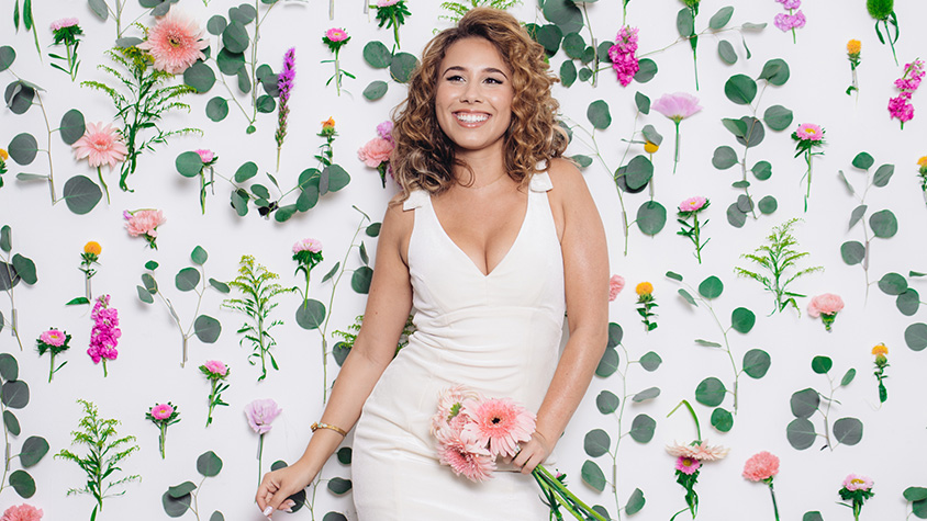 HALEY REINHART 1006