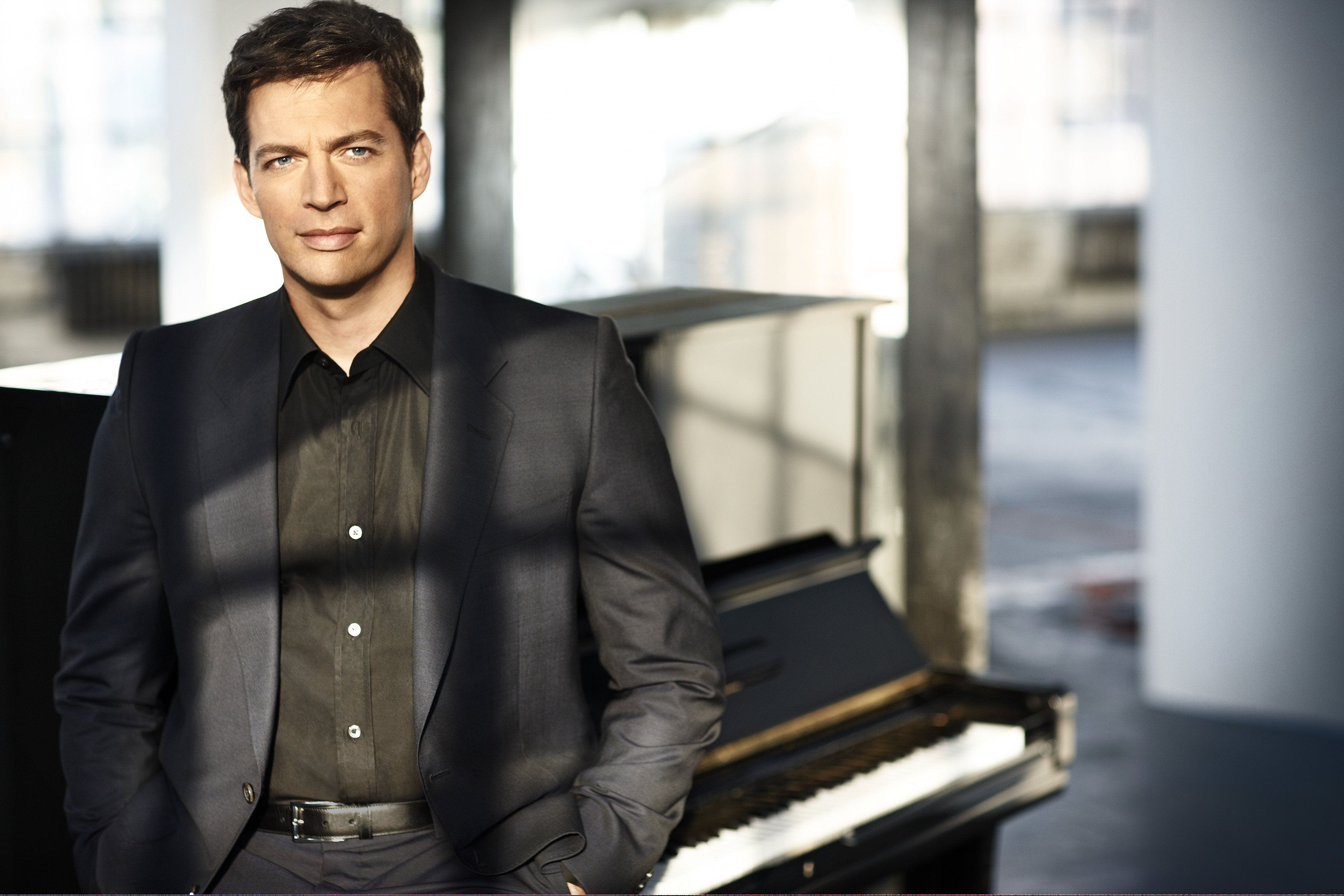 HARRY CONNICK, JR. - HOLIDAY SONGS 1003