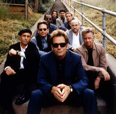 Huey Lewis And The News 1001