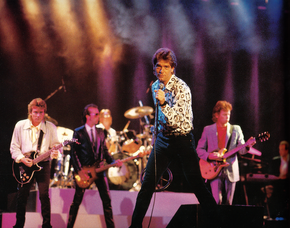 Huey Lewis And The News 1003