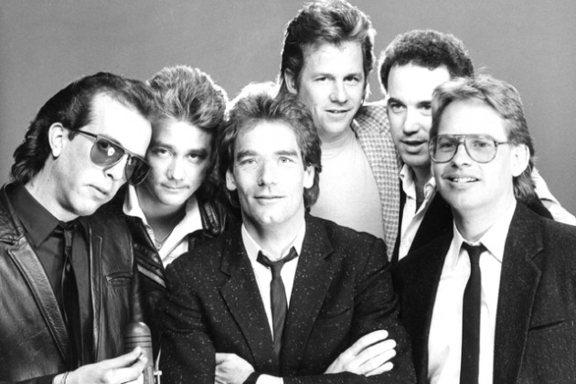 Huey Lewis And The News 1004
