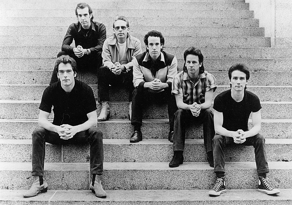 Huey Lewis And The News 1005
