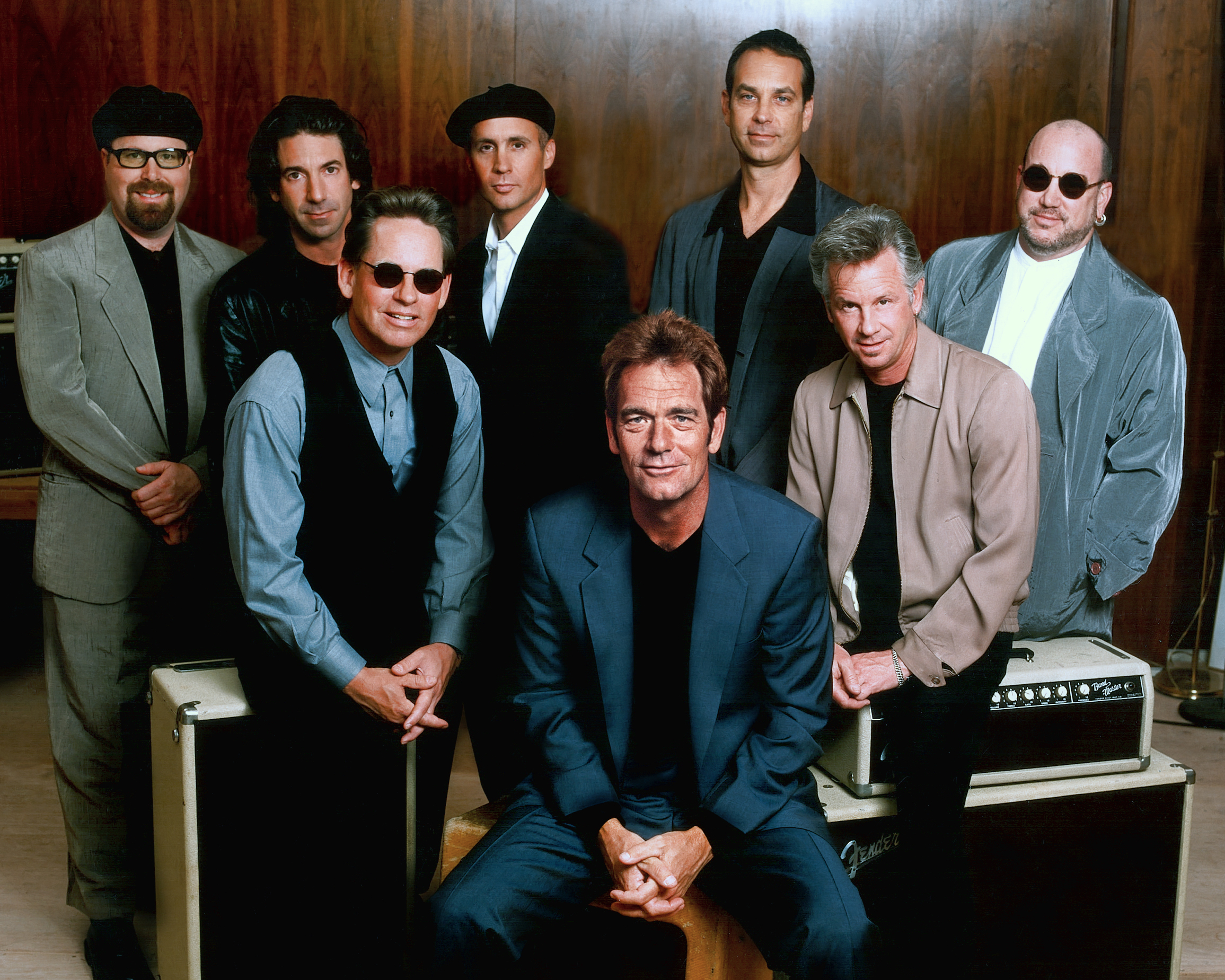 Huey Lewis And The News 1007