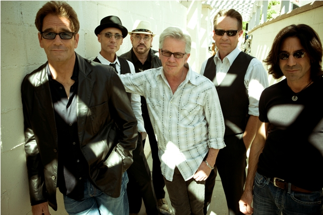 Huey Lewis And The News 1008