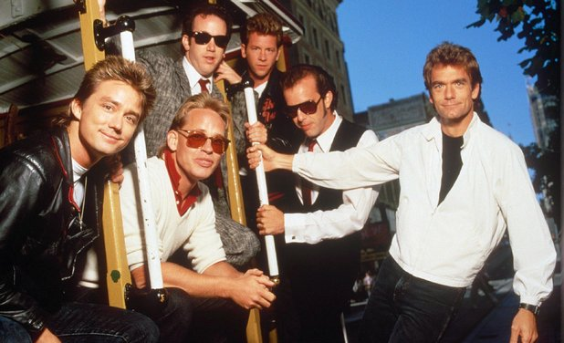 Huey Lewis And The News 1009