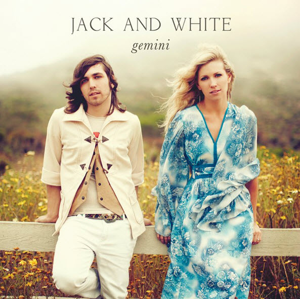 Jack And White 1006