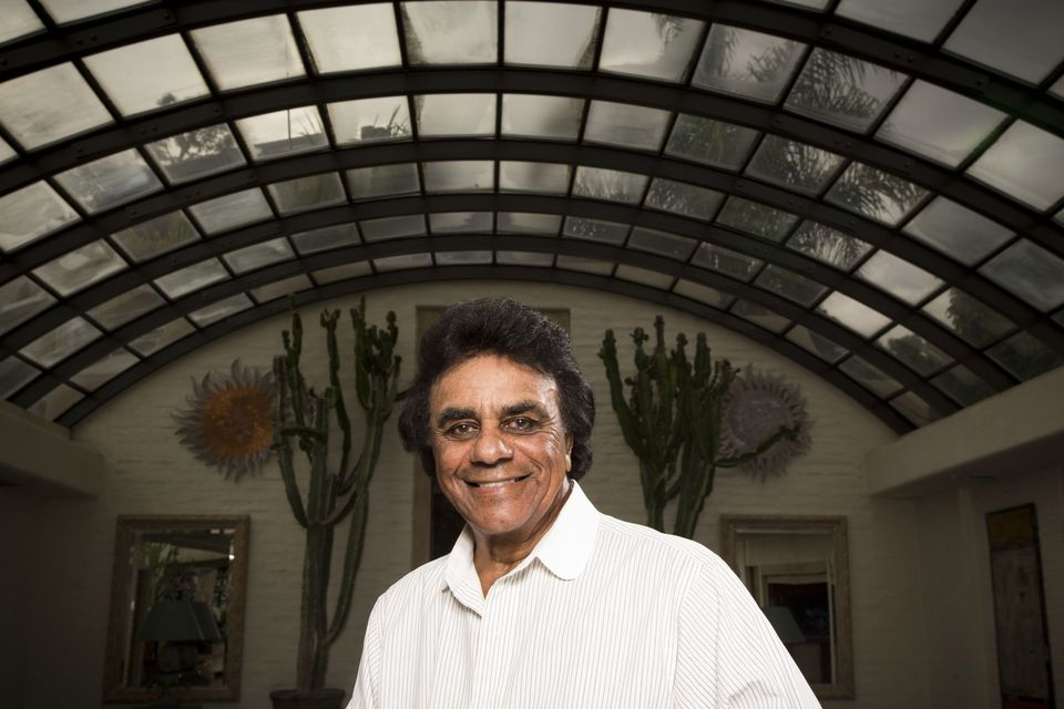 JOHNNY MATHIS HOLIDAY SONGS 1000