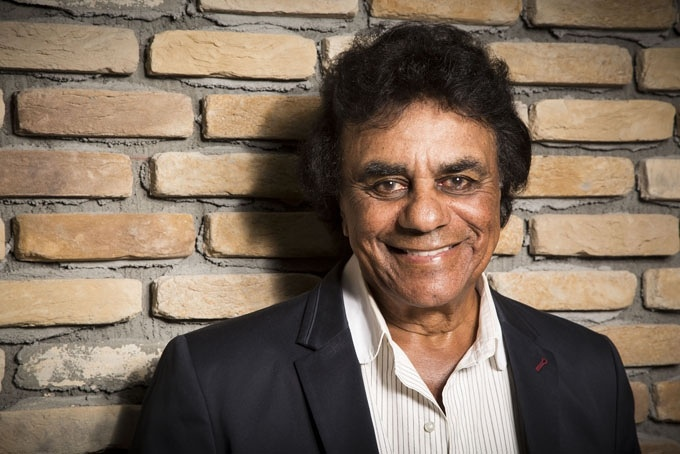 JOHNNY MATHIS HOLIDAY SONGS 1001
