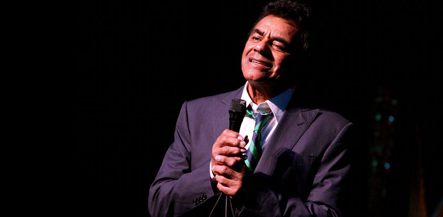 JOHNNY MATHIS HOLIDAY SONGS 1004