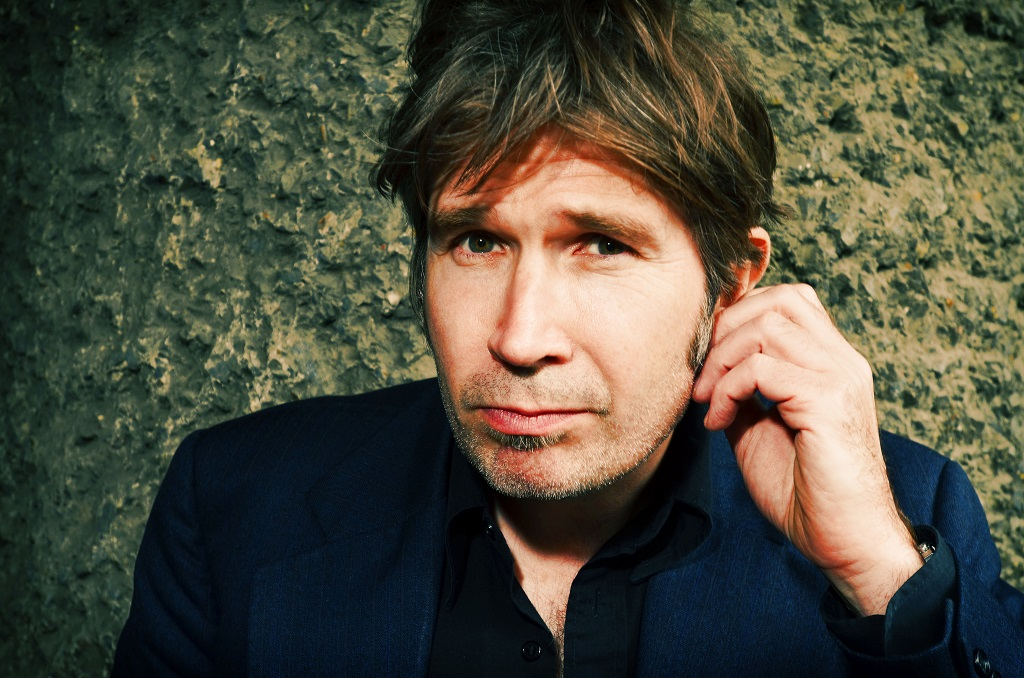 Justin Currie 1000