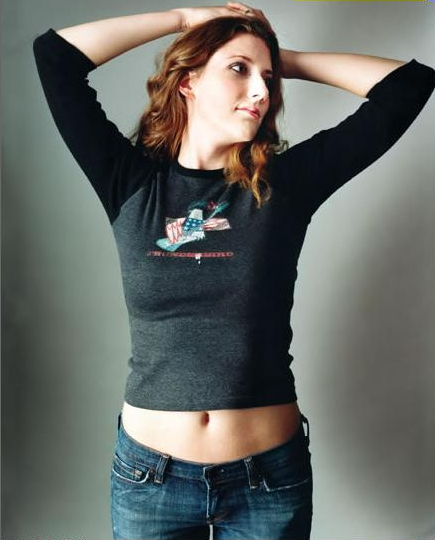 Kathleen Edwards 1001