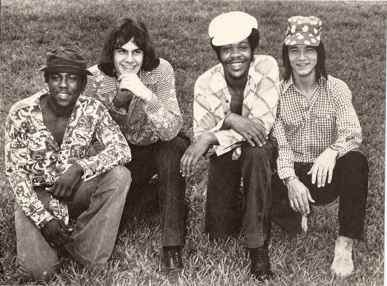 Kc And The Sunshine Band 1001