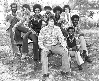 Kc And The Sunshine Band 1004