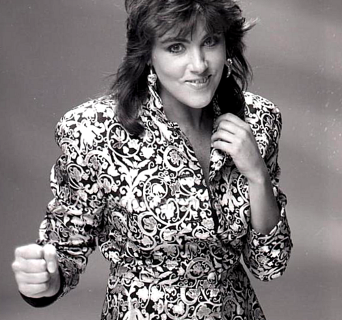 Laura Branigan 1007