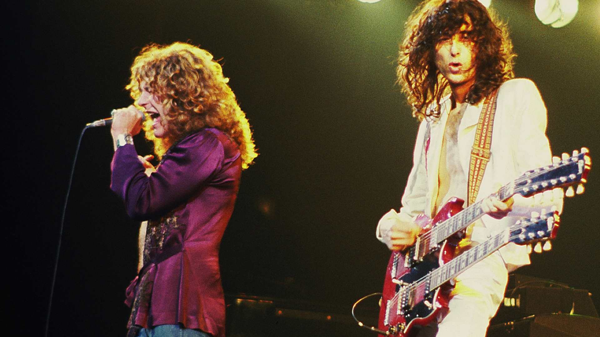 Led Zeppelin 1000