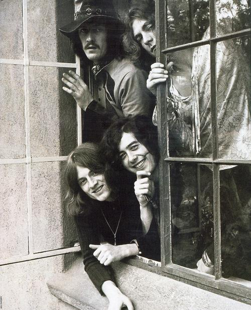 Led Zeppelin 1002