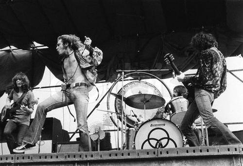 Led Zeppelin 1005