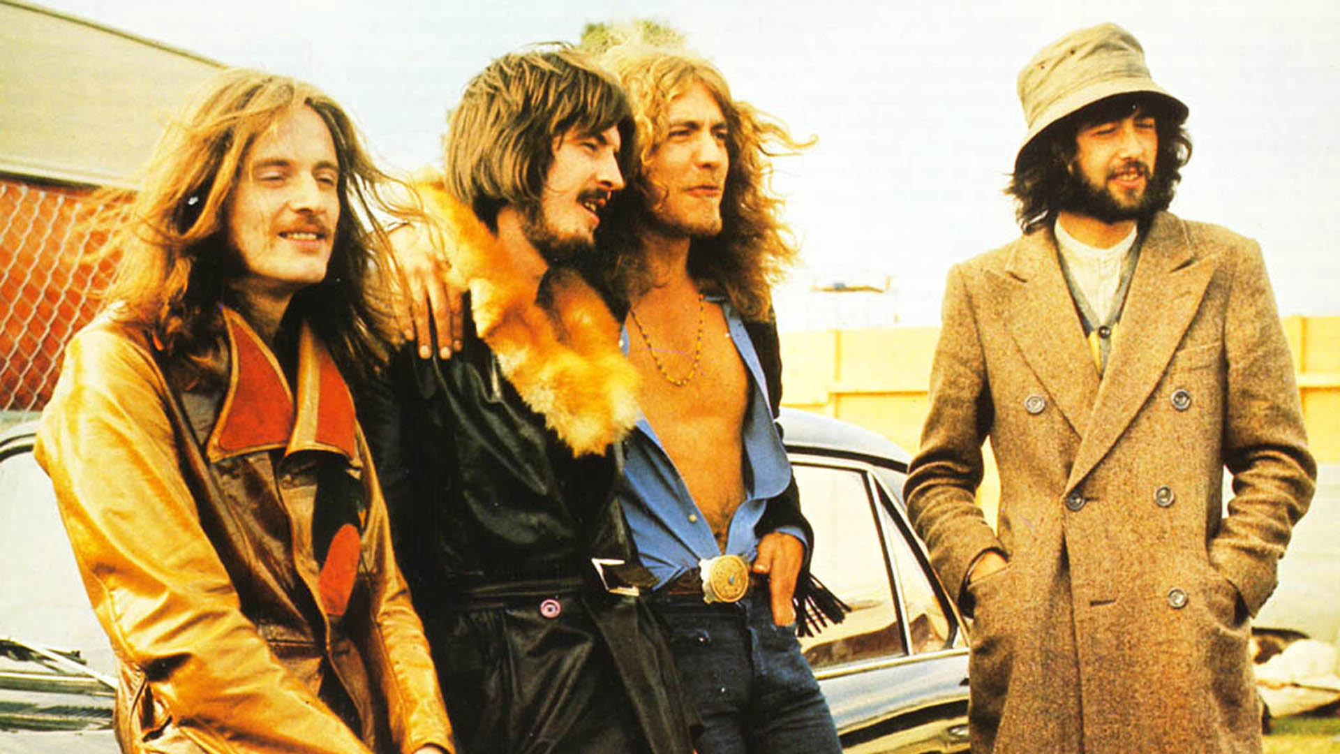 Led Zeppelin 1009