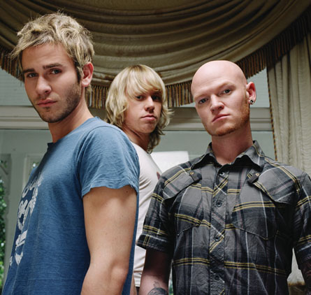 Lifehouse 1007