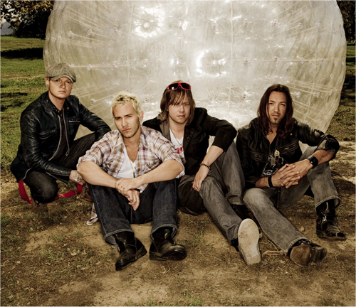 Lifehouse 1008