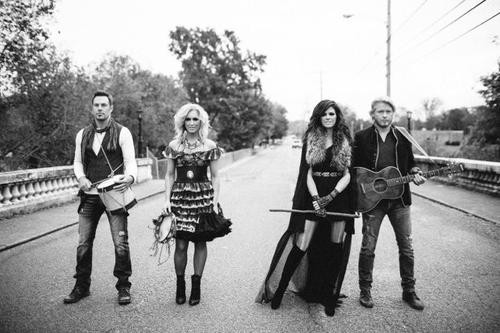 Little Big Town 1002