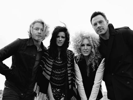 Little Big Town 1003