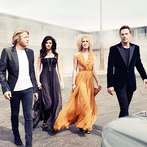 Little Big Town 1005