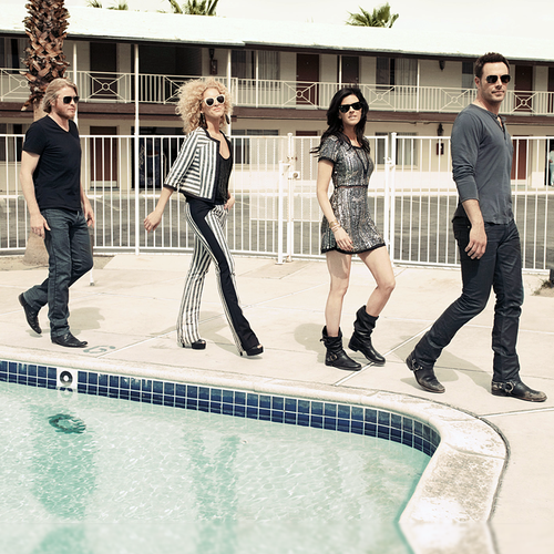Little Big Town 1008
