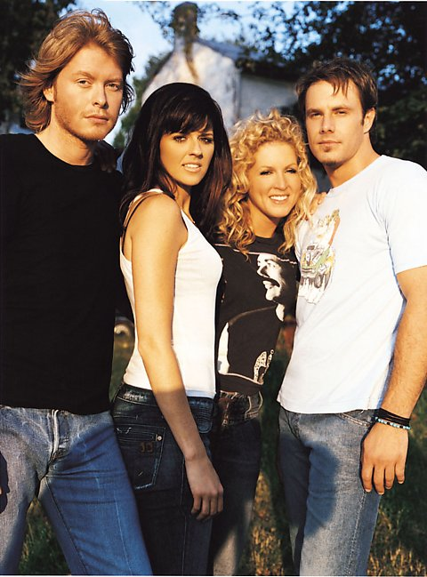 Little Big Town 1009