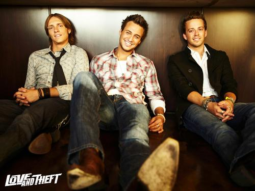 Love And Theft 1006