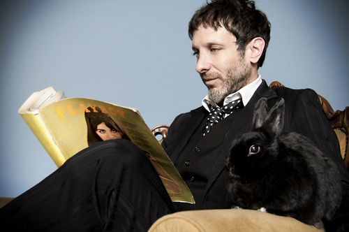 Mercury Rev 1003
