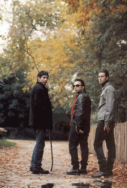 Mercury Rev 1004