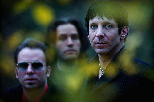 Mercury Rev 1008