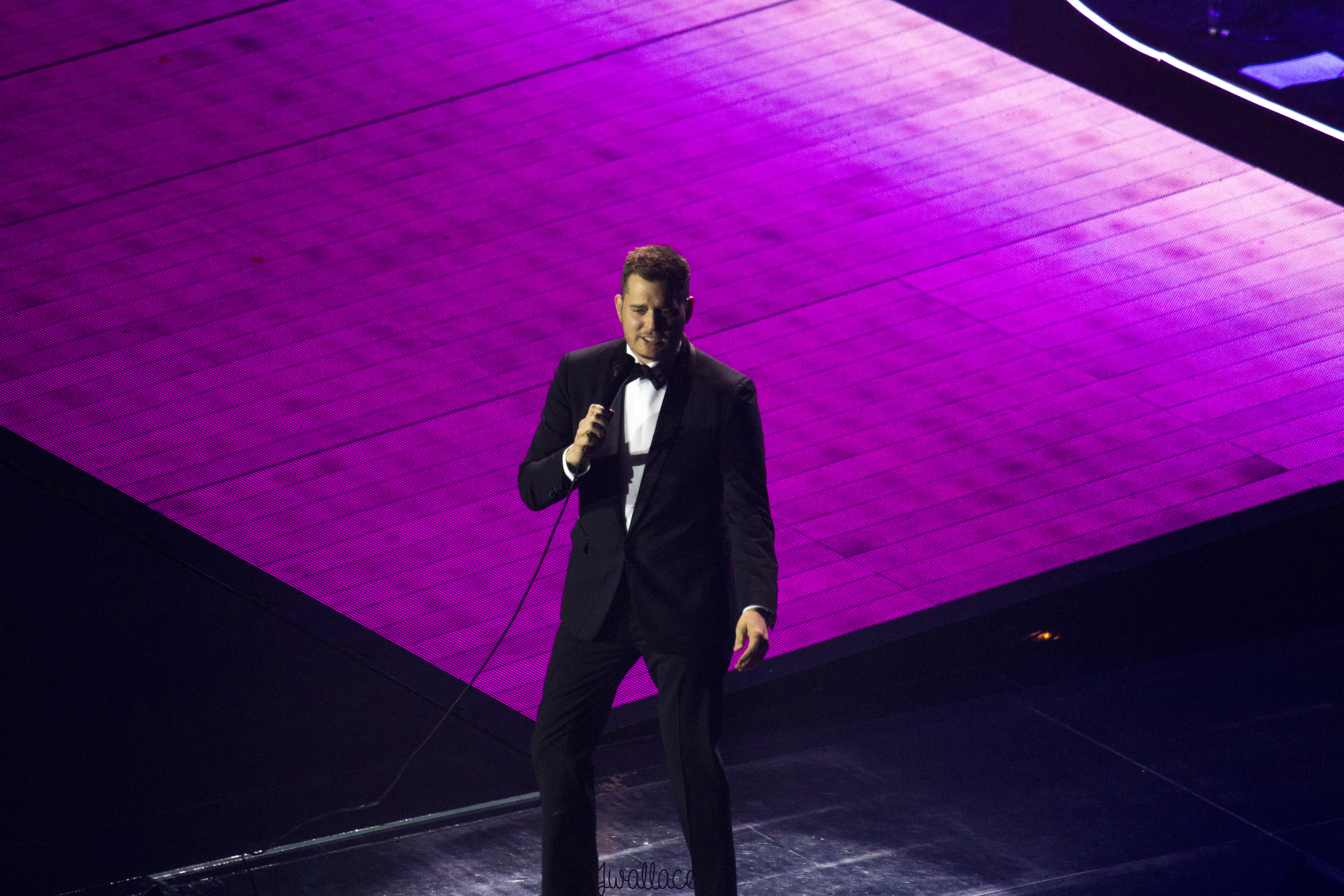MICHAEL BUBLE HOLIDAY SONGS 1003