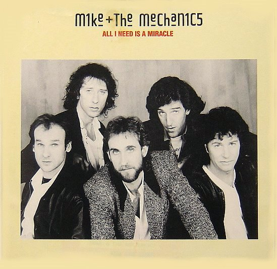 Mike And The Mechanics 1003