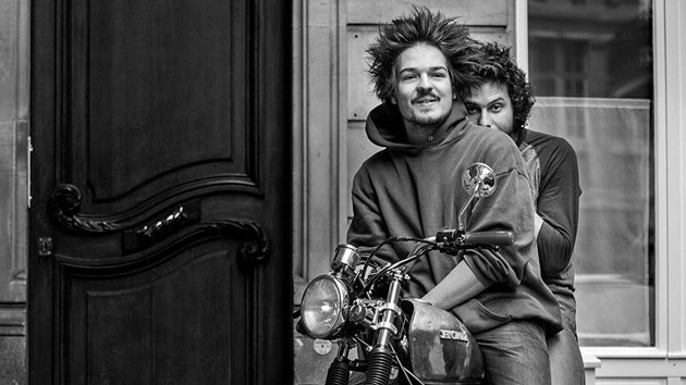 Milky Chance 1002