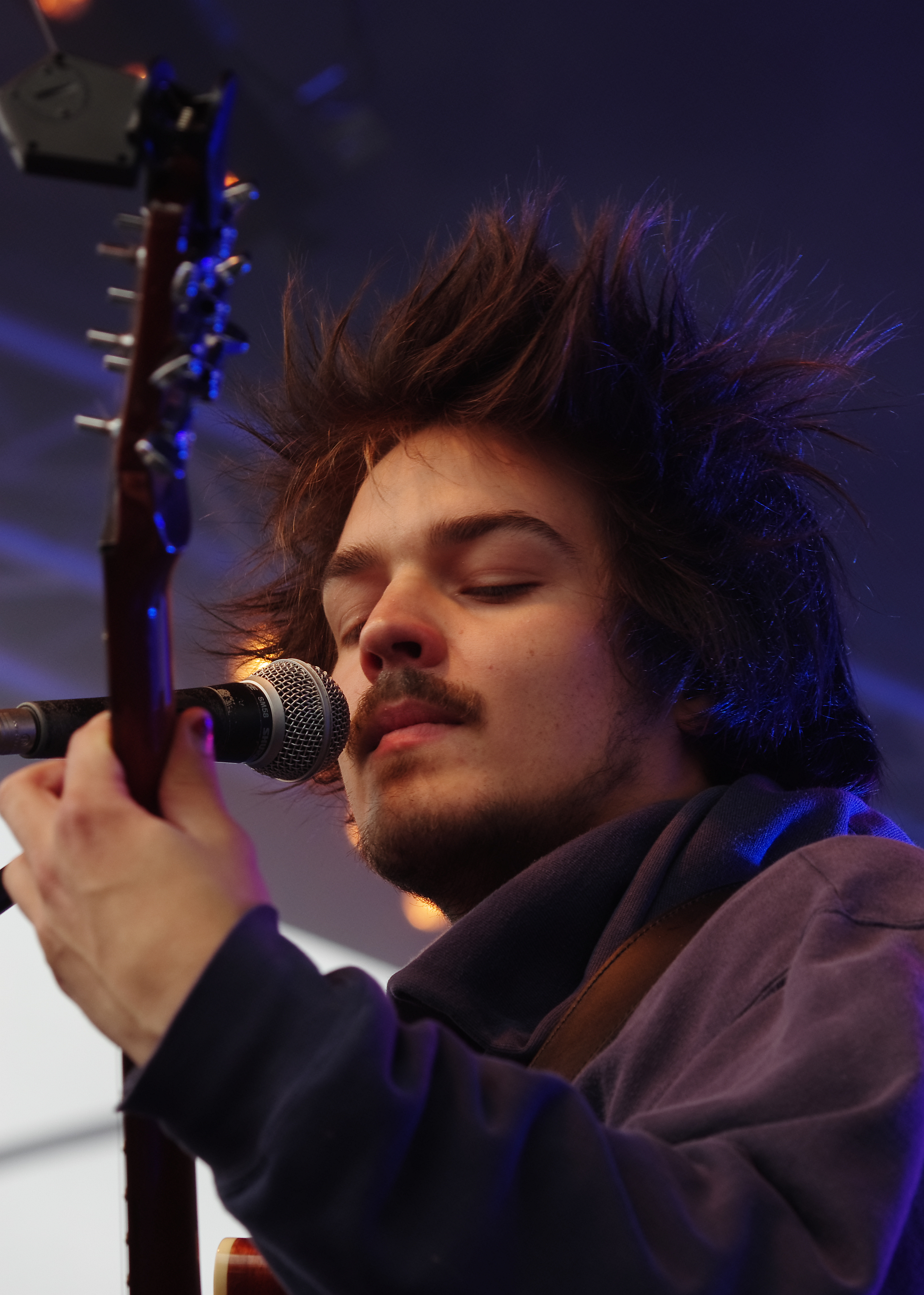 Milky Chance 1003