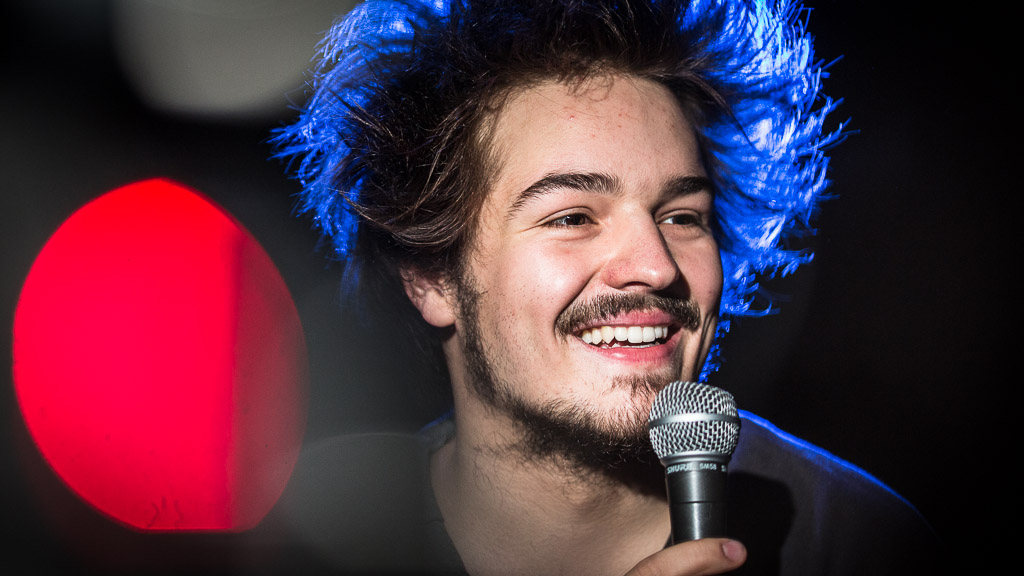 Milky Chance 1007