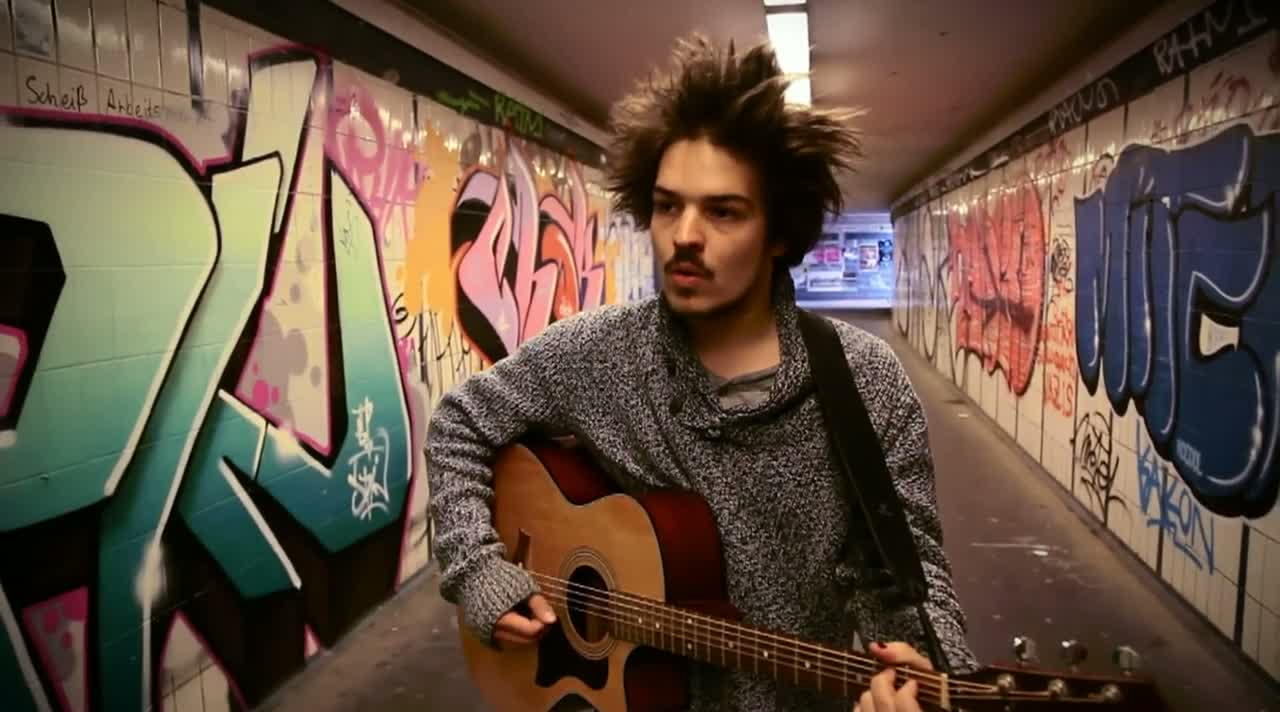 Milky Chance 1009