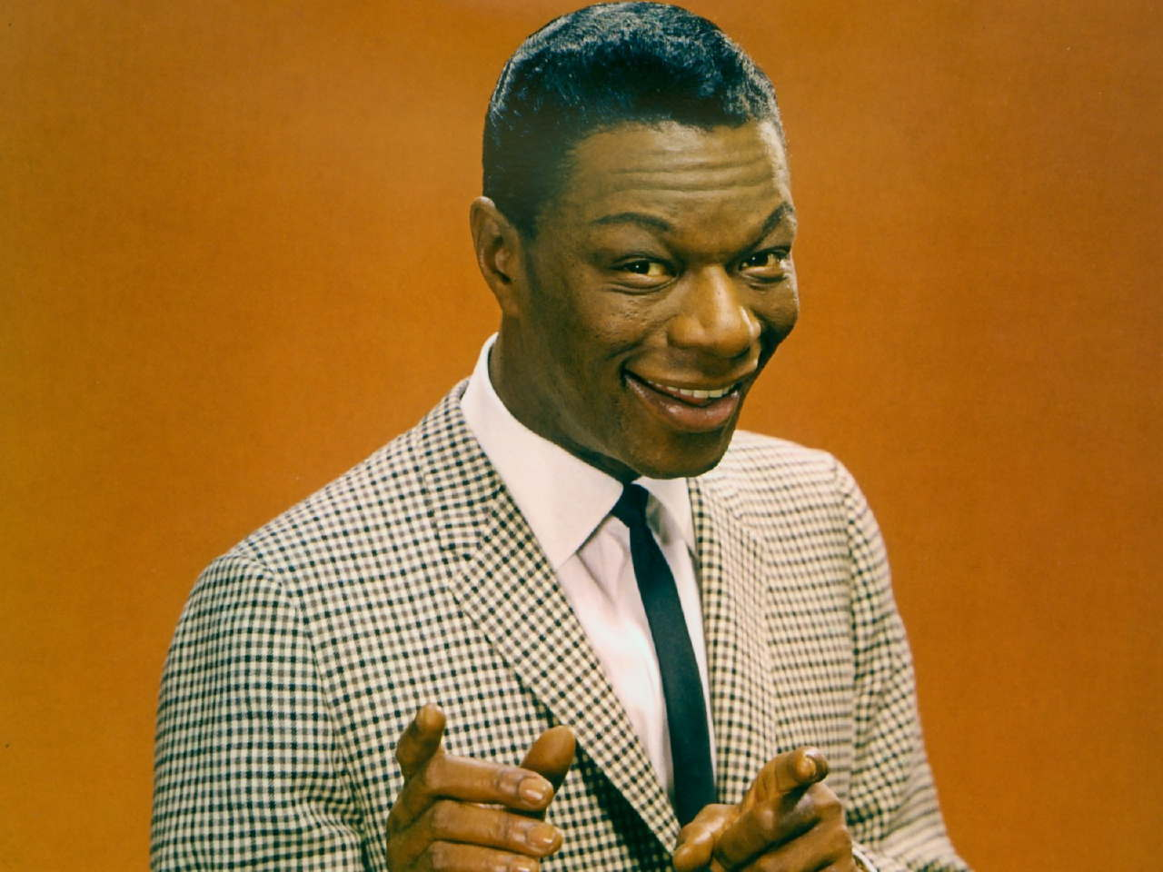 NAT KING COLE HOLIDAY SONGS 1003