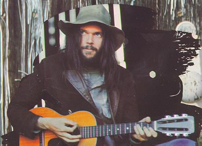 Neil Young 1000