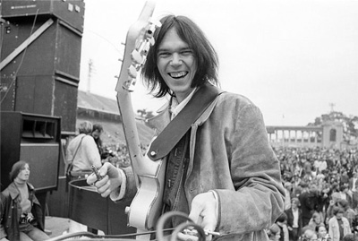 Neil Young 1007