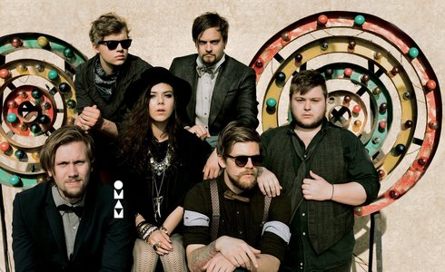 OF MONSTERS AND MEN 1000