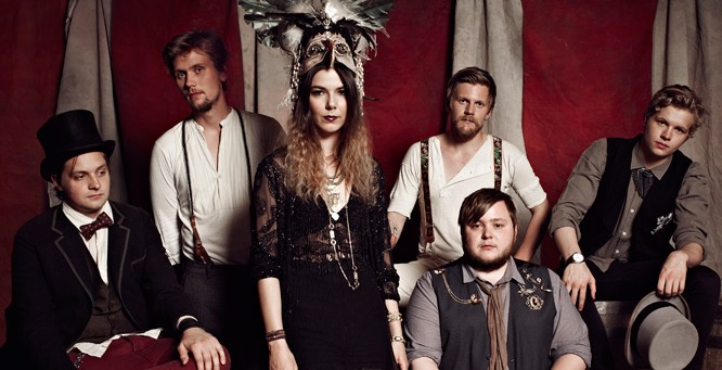 OF MONSTERS AND MEN 1003