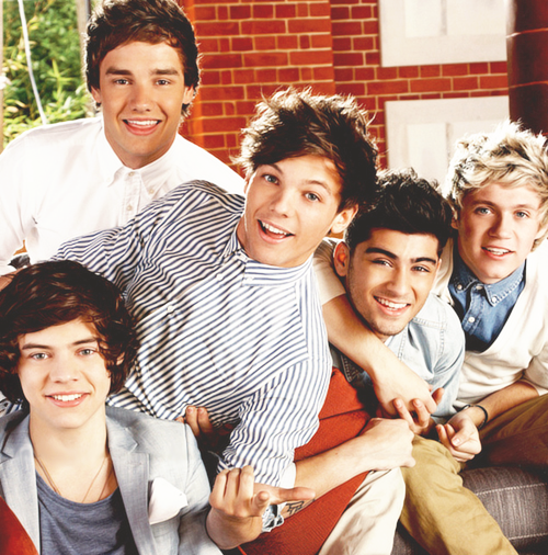One Direction 1004