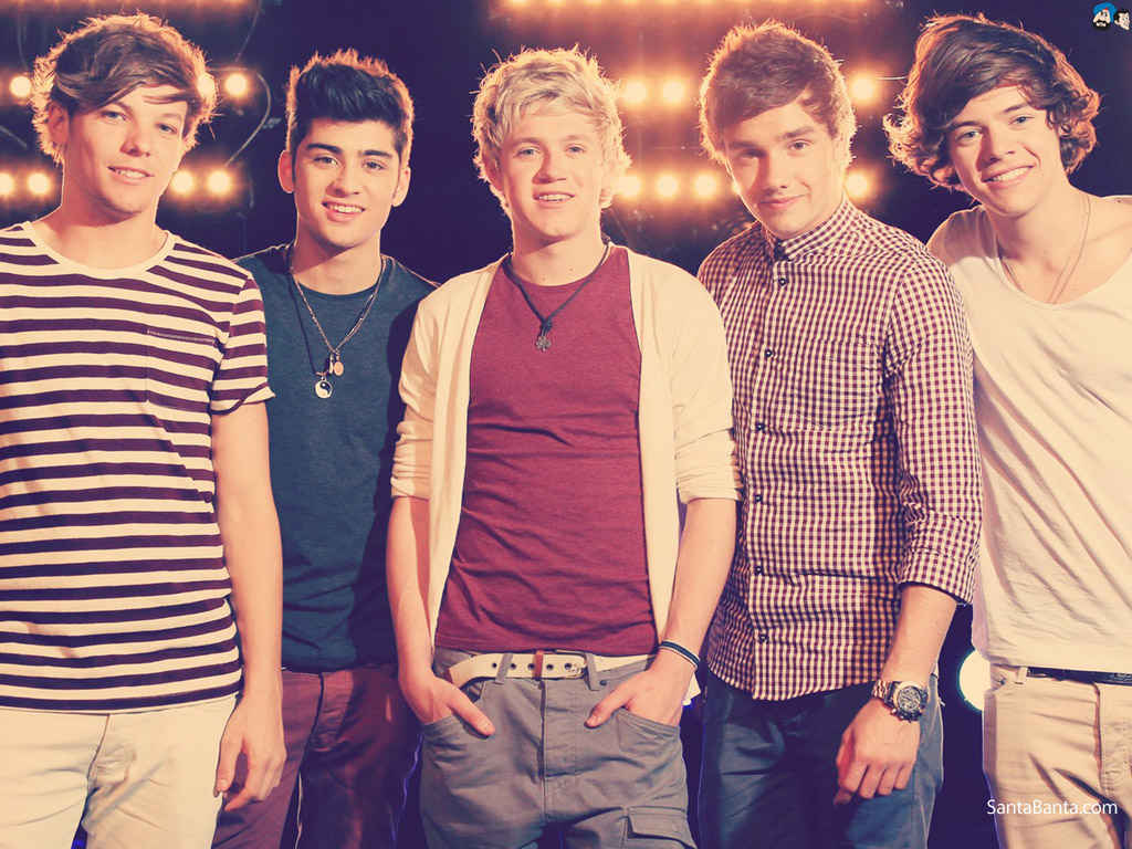 One Direction 1005