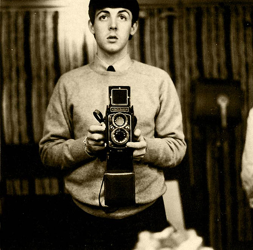 Paul Mccartney 1008